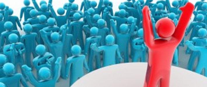 O gerente de projetos precisa ser líder?