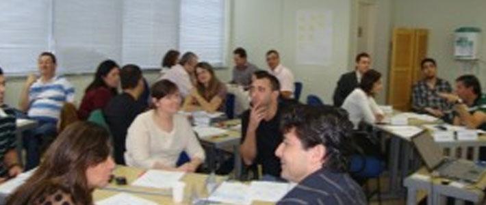 Treinamento: Fundamentos em Gerenciamento de Projetos