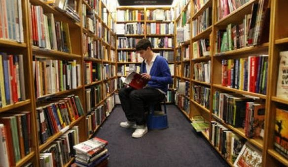 Biblioteca FIXE: Sugestões de Leitura