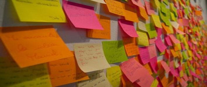 Webinar: Gestão de Projetos de Inovação utilizando Design Thinking
