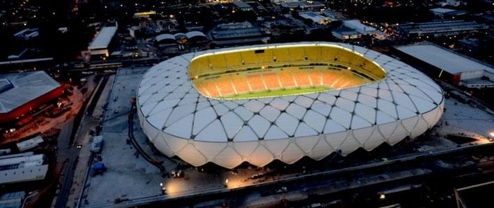 Webinar: Arena da Amazônia: Os desafios de escopo, prazo e custo.