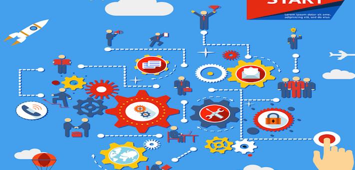 Webinar: Fundamentos de BPM e sua Integração com a Gestão de Projetos