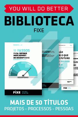 Banner - Biblioteca Fixe PMI