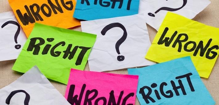 Ética no Gerenciamento de Projetos visando Princípios Ágeis