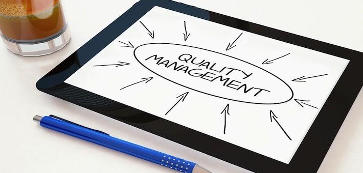 Gerenciamento e Garantia da Qualidade na Gestão de Programas