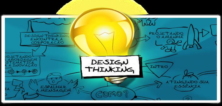 Webinar: Mudando Paradigmas na Gestão de Projetos com Design Thinking