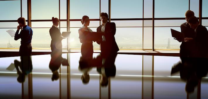 Webinar: O Impacto da Estratégia e da Governança Corporativa no PMO