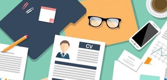 Webinar: Como diferenciar seu CV no meio da multidão
