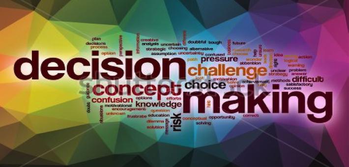 Webinar: O Processo Decisório como habilidade essencial na Gestão de Projetos