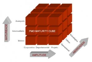 PMO Maturity Cube