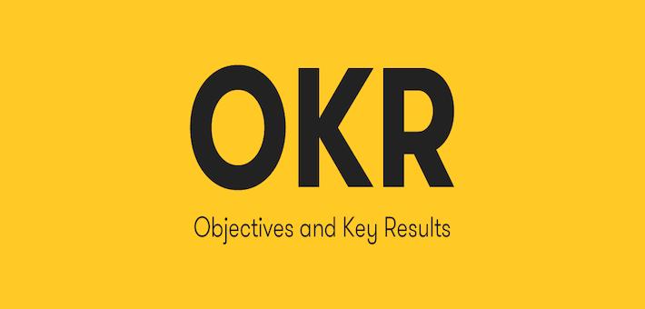 OKR – Tudo o que você precisa saber!