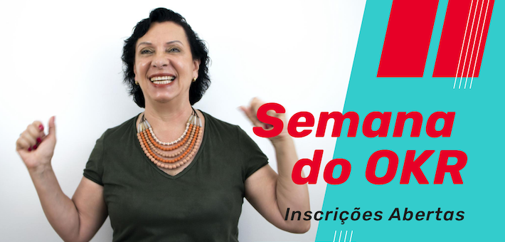 Curso On-line O Poder do OKR