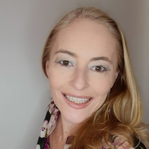 Carla Krieger