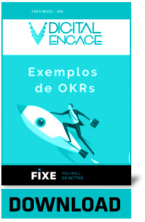 Exemplos OKR